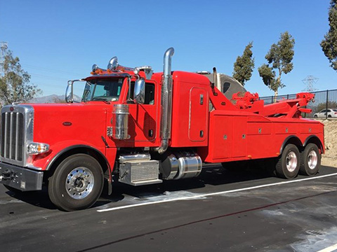 Tow Industries West Covina Ca Tow Trucks Towing Equipment